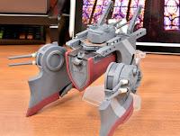 """Galería de imágenes del Figma Warspite de """"Kantai Collection~ Kan Colle ~"""" - Max Factory"""