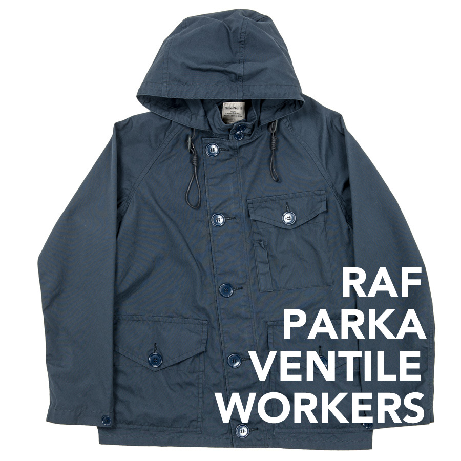 Raf clothing stores