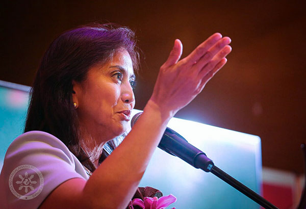 VP Leni Robredo Is Rumored Pregnant With Baby From A Married Congressman! Read The Whole Story Here!