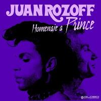 Concierto en Sala Clamores de Juan Rozoff and Frtiends