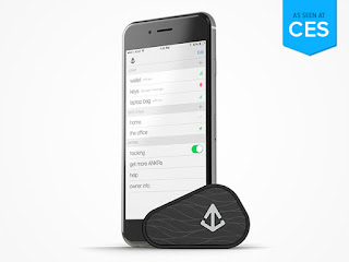 ANKR Smart Tracker Attach to Your Belongings & Never Lose Them Again