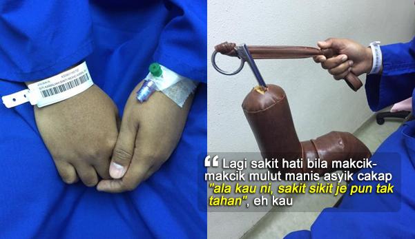 11 Fakta 'Sakit' Bagi Wanita Bersalin Normal