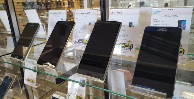 Jutaan yang Layak Untuk Dibeli di Tahun  Daftar Smartphone Android 1 Jutaan yang Layak Untuk Dibeli di Tahun 2018