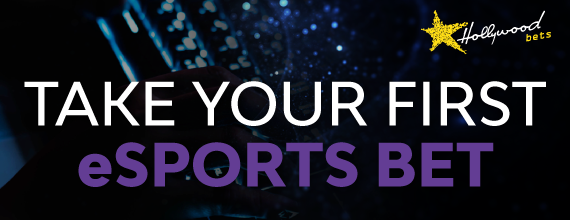 eSports - Take your first bet - Hollywoodbets