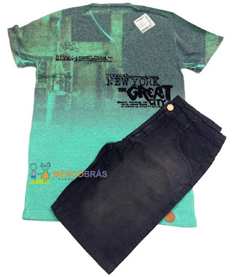 revender roupas infantis