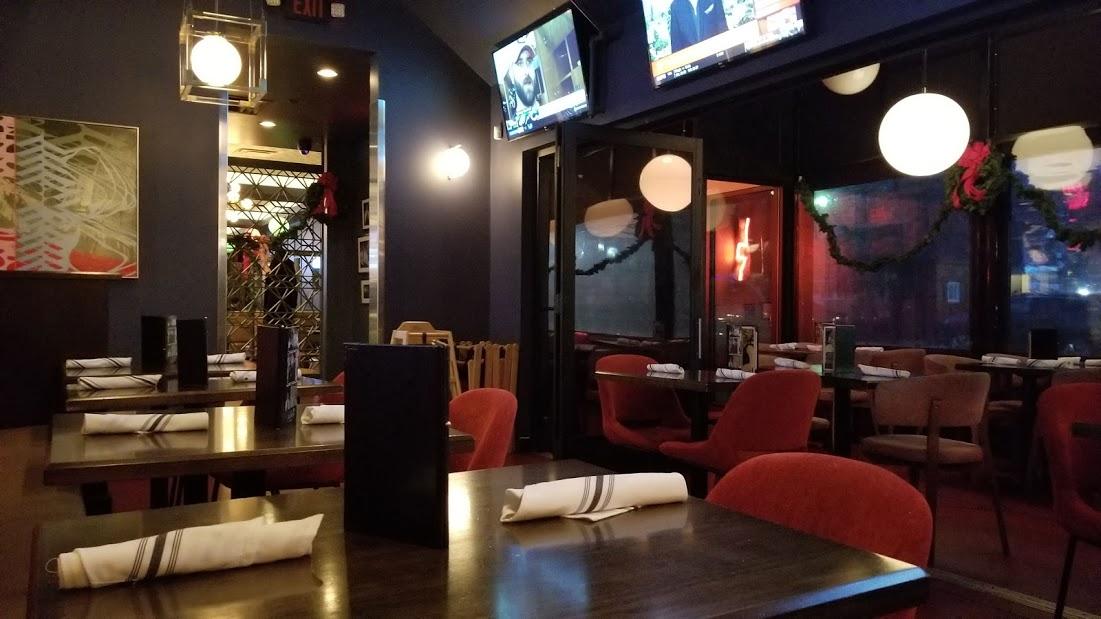 Jim Brady's Detroit, Royal Oak, MI