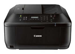Canon PIXMA MX452 Review