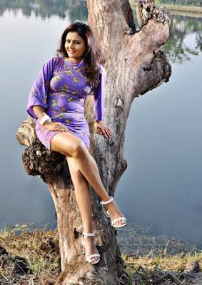 Our Lanka: Sri Lankan Models Photos ( 30 ) : Nipuni Wilson