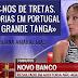 Novo Banco: Fundo de resolução tem que ser demitido - Joana Amaral