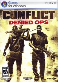 Conflict Denied Ops PC Full | Español | MEGA |