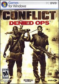 Conflict Denied Ops PC Full | Español | MEGA |