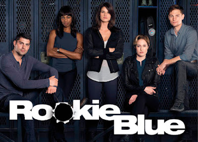 Rookie Blue - Temporada 6