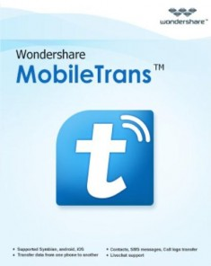 DOWNLOAD WONDERSHARE MOBILETRANS 7.4.5.423 FULL MEDIAFIRE