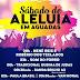 Filadélfia: Prefeitura divulga programação do Sábado de Aleluia no povoado de Aguadas.