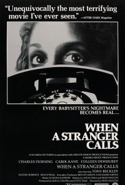 Watch When a Stranger Calls Online Free 1979 Putlocker
