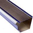 Screen Gutter Protection by ABS Insulating
