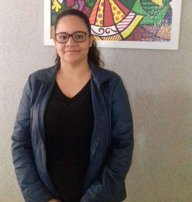 Professora Roseli Lanza é eleita Diretora do Cmei pela primeira vez