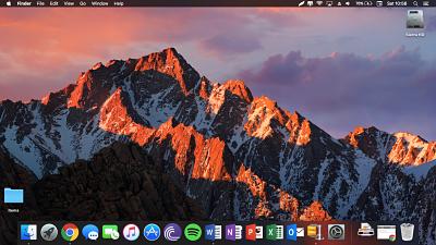 BEST GUIDE for Sierra 10 12 6 on Acer Aspire E1-571