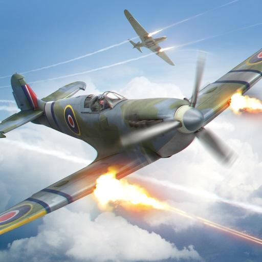 War Dogs : Ace Fighters of World War 2 - VER. 1.140 Unlimited Money MOD APK