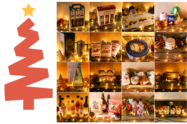 16 gifts for foodie friends for christmas 2017, featuring copperpot originals, heavensake, nifeislife, mandy charlton, photographer, writer, blogger, gift guide