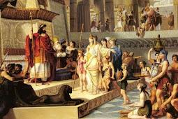 11 Bukti bahwa Indonesia adalah Negeri Saba, peninggalan Kerajaan Sulaiman AS dan Ratu Balqis