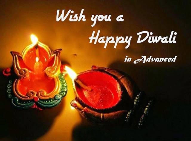 Happy Diwali 2017 WhatsApp DP