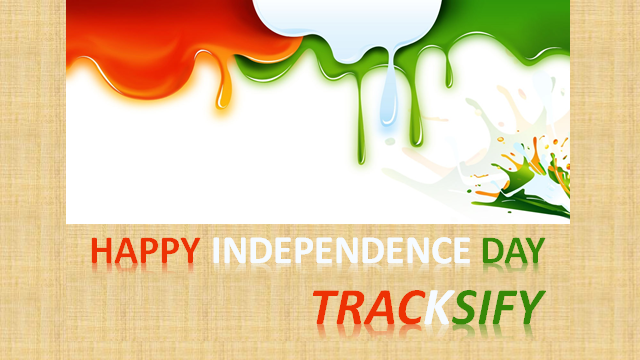 Happy Independence Day Poems in English