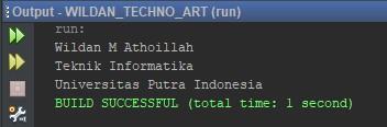Contoh Sederhana Penggunaan HashMap pada Java
