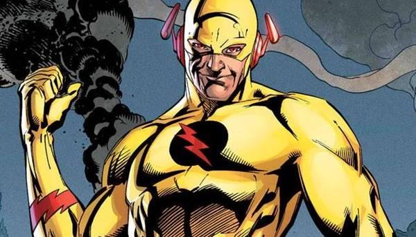 Speedster Tercepat DC Comics Selain Barry Allen