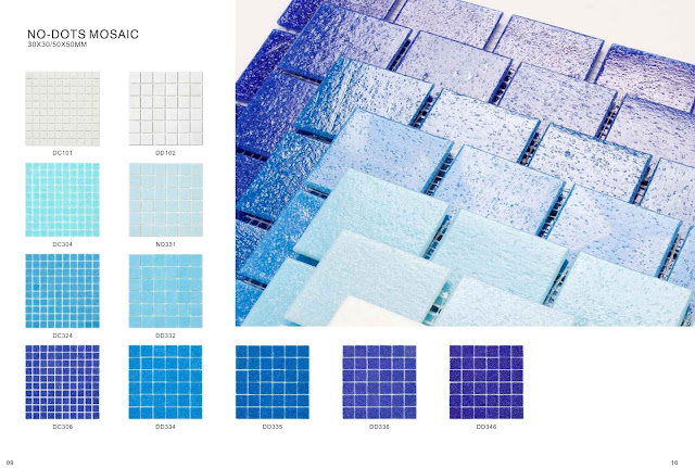 SWIMMING POOL TILES SUPPLIERS IN DUBAI