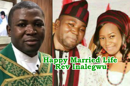 nigerian catholic priest marries secretly