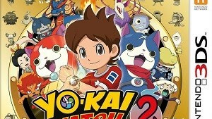 Yo-Kai Watch 2: Fleshy Souls [3DS] [Español] [Mega] [Mediafire]