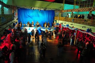 Clube das Pás recebe show da Banda Conexão, nesta sexta-feira (25)