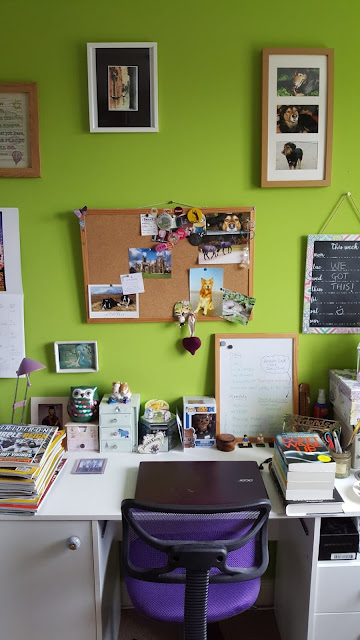 study, workspace, my-room, house, home