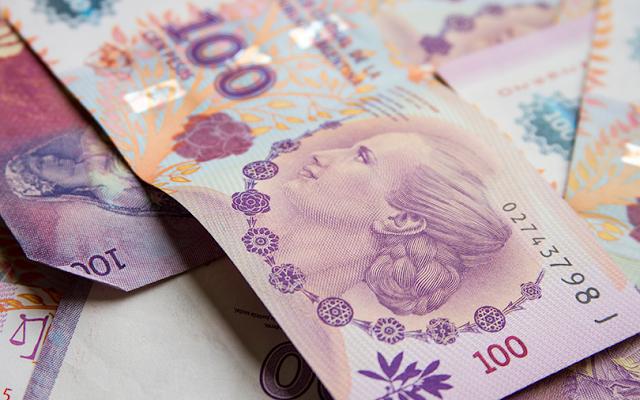 Como levar dinheiro para a Argentina - Pesos Argentinos