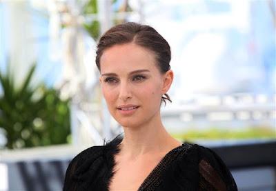 Natalie Portman: Fui assediada em quase todos os trabalhos