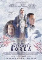 Film Indonesia Jilbab Traveler: Love Sparks In Korea Full Movie