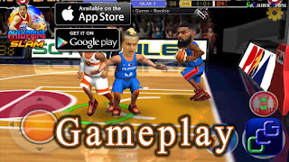 Philippine Slam! Basketball Apk v2.23 Mod Unlimited Coins