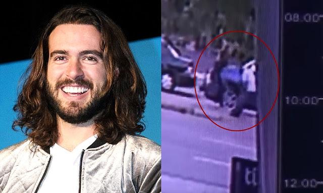 Difunden vídeo donde el actor mexicano Pablo Lyle golpea fatalmente a un hombre en Miami