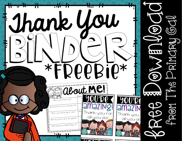 Saying thank you or playing secret Santa was never more simple! This free printable allows for your co workers and yourself to be treated to a thank you gift without giving away the surprise. A few minutes filling out a questionnaire to be left for other teachers to see now helps you boost building morale with a simple treat.{freebie, printable, gift, fun}