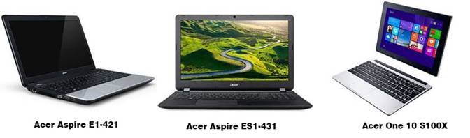 Daftar Harga Laptop Acer 3 Jutaan Terbaru 2017 Beserta