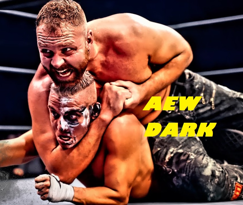 AEW DARK (24th March 2020) 150MB WEBRip 480p