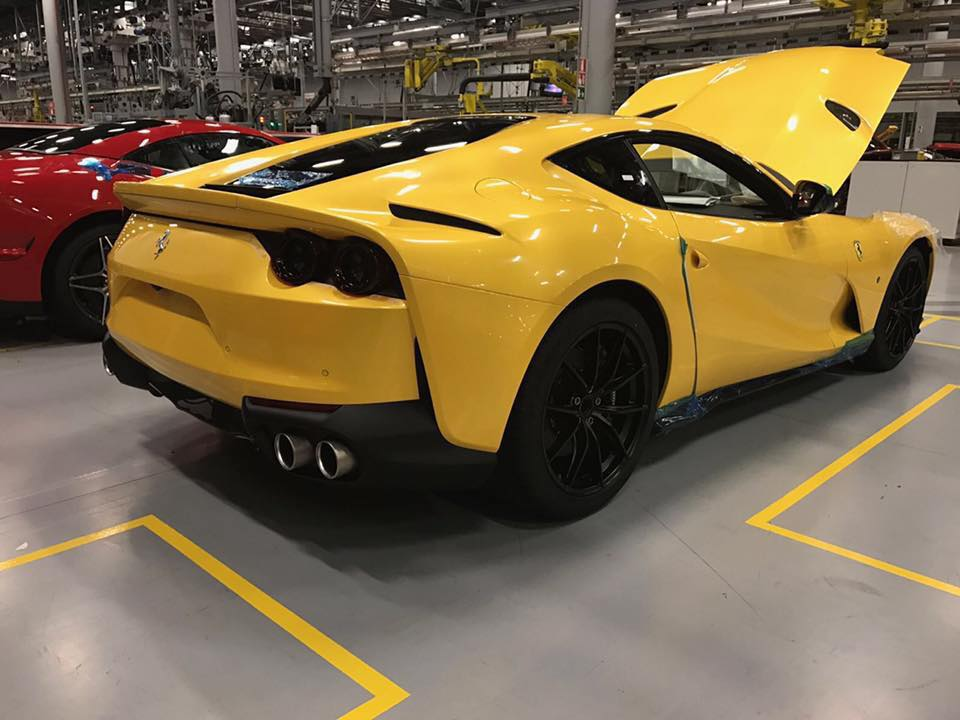 2018 ferrari 812 superfast black. Wonderful Superfast Blocking Ads Can Be Devastating To Sites You Love And Result In People  Losing Their Jobs Negatively Affect The Quality Of Content In 2018 Ferrari 812 Superfast Black