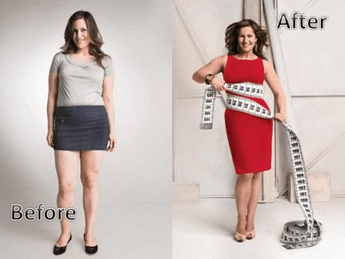 Model baju modis buat orang gemuk