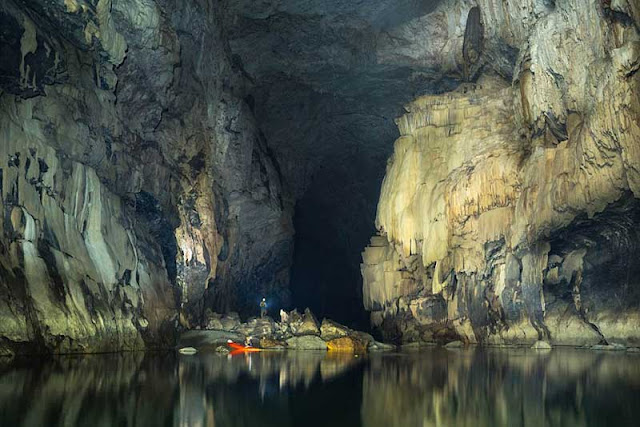 Do you know about the mysterious Tien Cave in Sapa? 3
