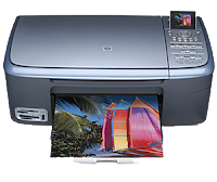 HP PSC 2355p Driver Windows, Mac, Linux