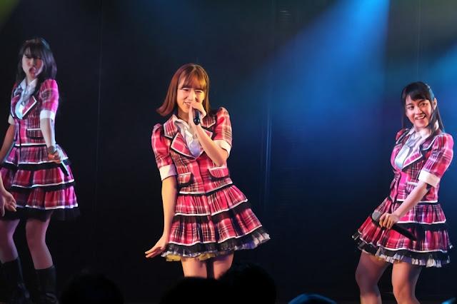 Hasil gambar untuk haruka nakagawa jkt48 theater