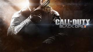 BO2 Xbox 360 Wallpaper