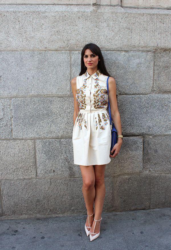 Moda y vestidos