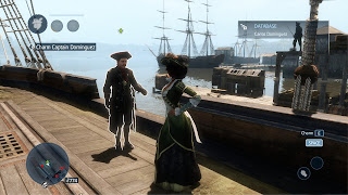 Assassin's Creed: Liberation HD (XBOX360)